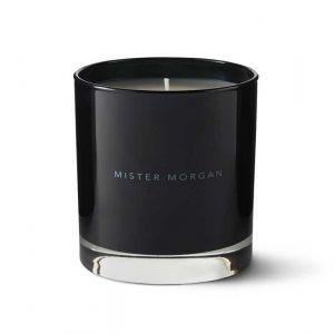 Niven Morgan Cape Town Ebony Wood Candle
