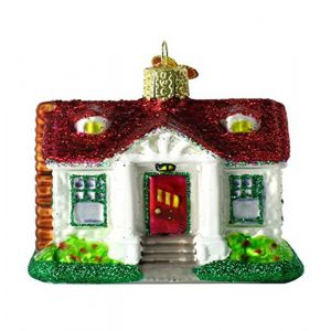 House - Bride's Ornament Collection
