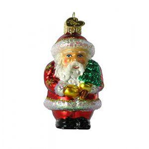 Santa - Bride's Ornament Collection