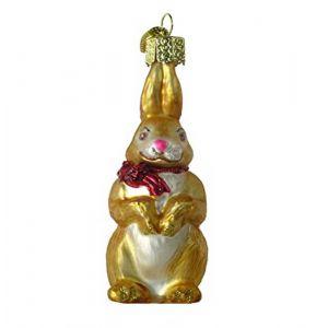 Rabbit - Bride's Ornament Collection