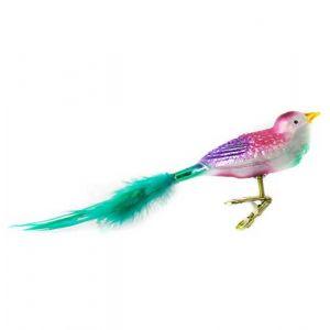 Bird - Bride's Ornament Collection