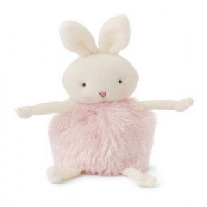 Roly Poly Blossom Pink Bunny