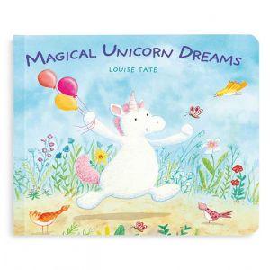 Jellycat Unicorn Dreams