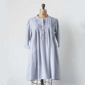 Dobby Cathy Dress