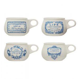 Sentimental Coffee Mugs
