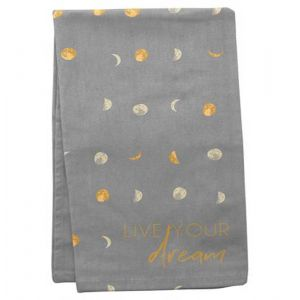 Moon Tea Towel
