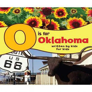 O is for Oklahoma