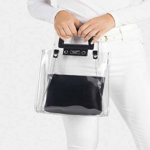 Shay Convertible Stadium Bag
