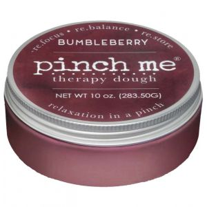 Bumbleberry Pinch Me Dough