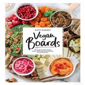 Vegan Boards