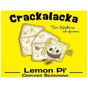 Lemon Pi' Cracker Seasoning