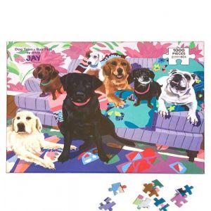 Dog Tales - Pup Pals Puzzle