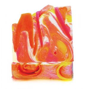 Main Squeeze - Handcrafted Vegan Soap