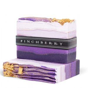 Amethyst - Handcrafted Vegan Soap