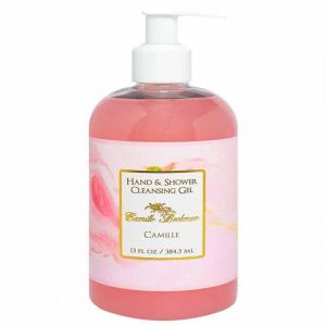 Camille Hand and Shower Cleansing Gel