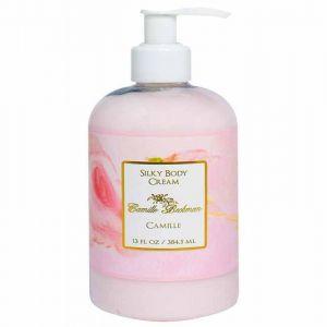 Camille Silky Body Cream