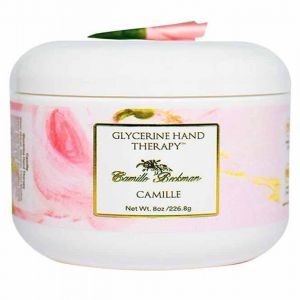 Camille Glycerine Hand Therapy 8 oz