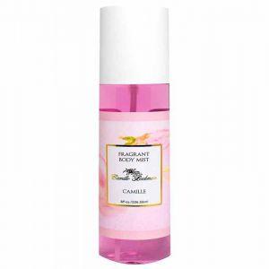 Camille Fragrant Body Mist