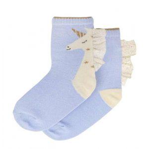 Unicorn Sparkle Socks