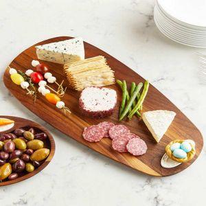 Walnut Tasting Board