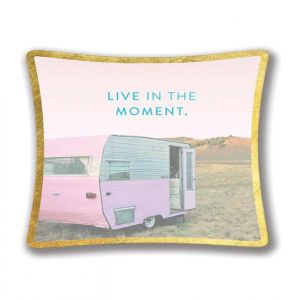 Live in the Moment Trinket Tray