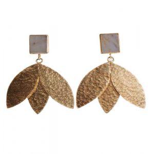 Eden Labradorite Earrings