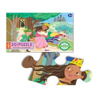Princess Adventure Puzzle