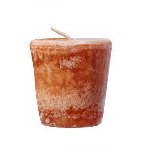 Marmalade Votive Candle