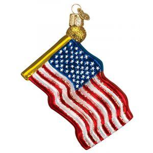 Star Spangled Banner Ornament