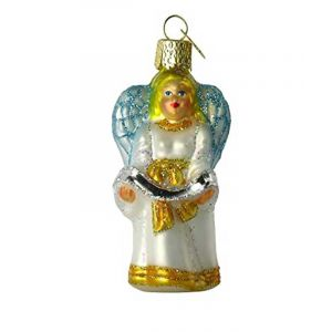 Angel - Bride's Ornament Collection