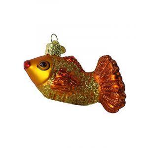 Fish - Bride's Ornament Collection
