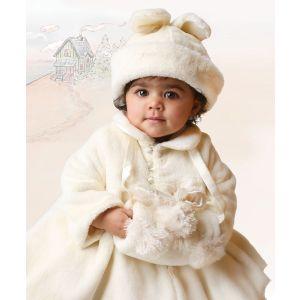 Glad Dreams Bunny Coat