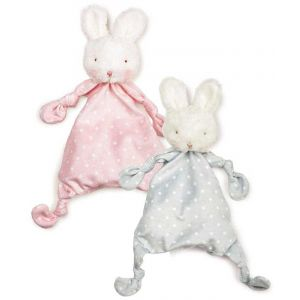 Bunny Knotty Friend