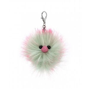 Mint Fizz Bag Charm