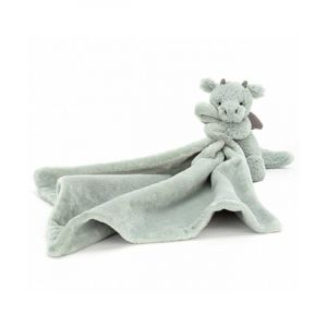 Jellycat Bashful Dragon Soother