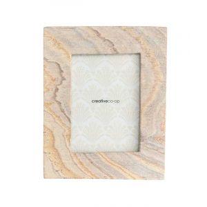 Pink Sandstone Picture Frame