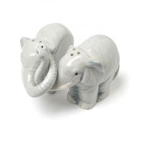 Elephant Salt and Pepper Shakers