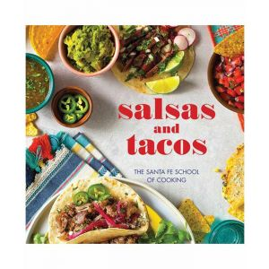 Salsa and Tacos Cookbook