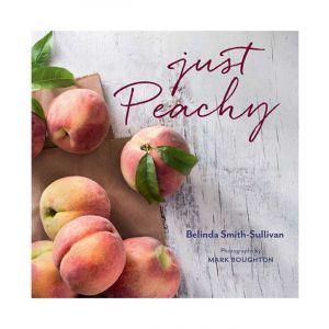 Just Peachy Cookbook