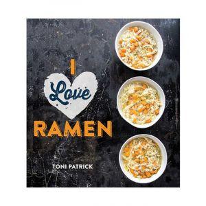 I Love Ramen