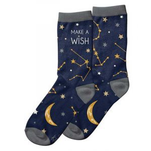 Celestial Crew Socks