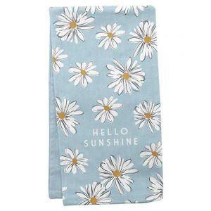 Hello Sunshine Tea Towel