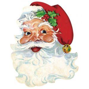 Santa Placemat