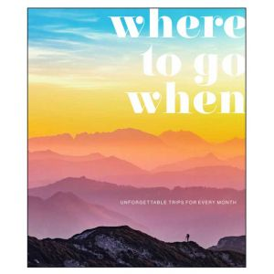 Where to Go When Book