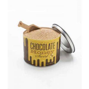 Chocolate Honey Swirl Sugar