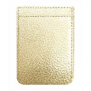 Gold Phone Pocket