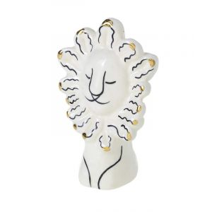 Serengeti Lion Figure