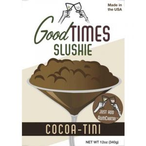 Good Times Cocoa-Tini Slushie Mix
