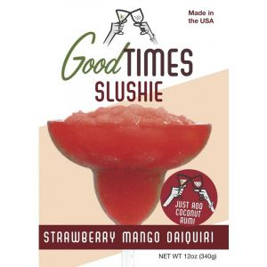Good Times Strawberry-Mango Daiquiri Mix
