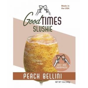 Good Times Peach Bellini Mix